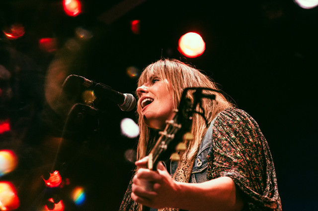 Grace Potter @ World Cafe Live