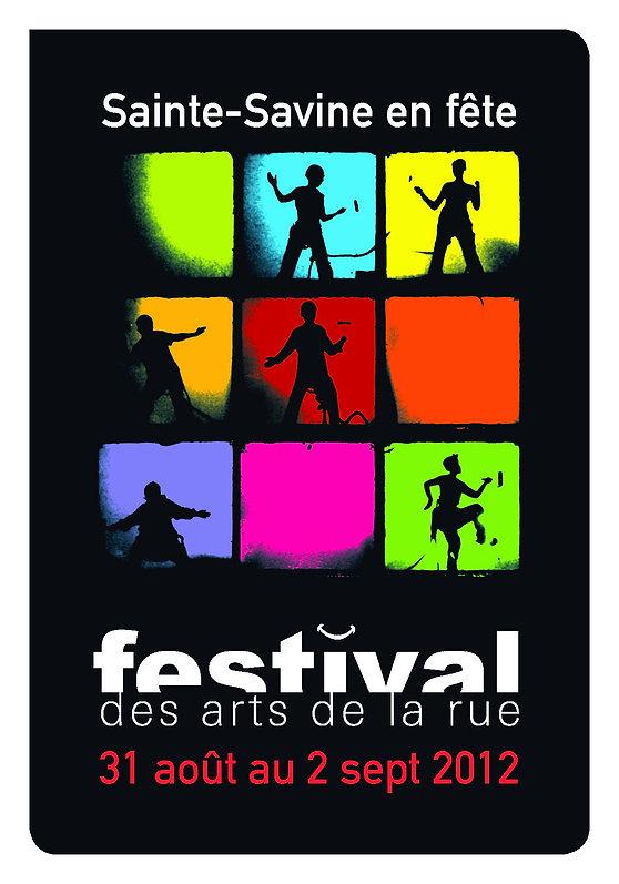 Festival des arts de la rue 2012_Page_01