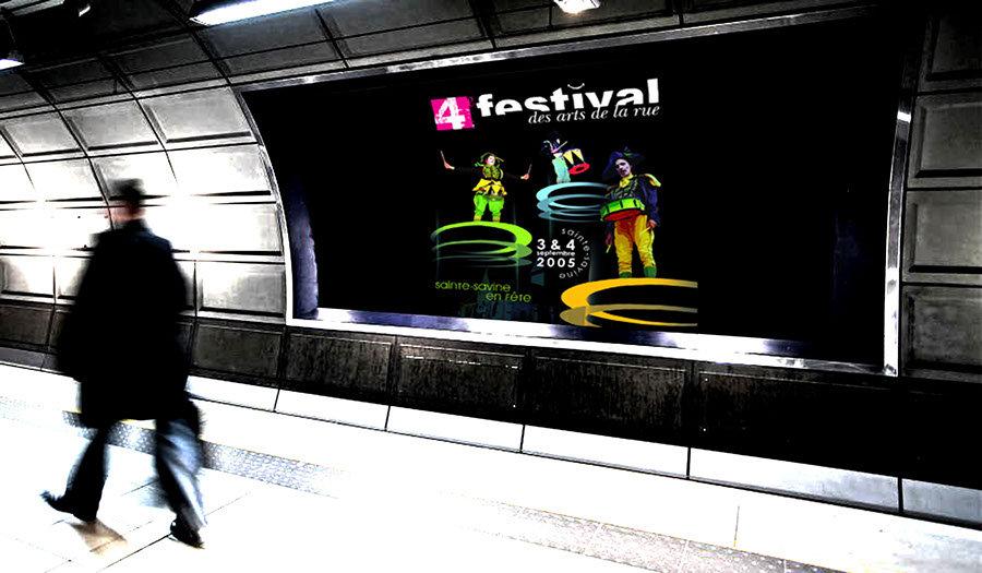 festival des arts de la rue_saison 2005