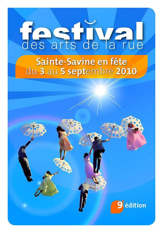 Festival des arts de la rue 2010_Page_01