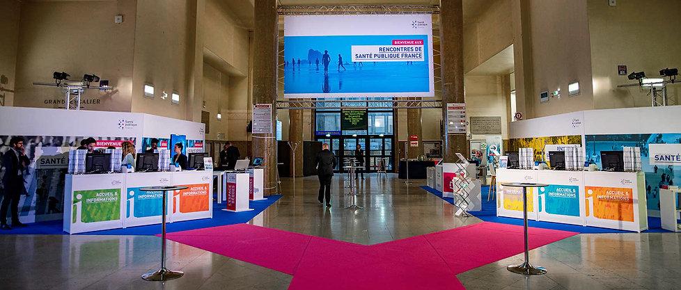 Rencontres de Santé Public France