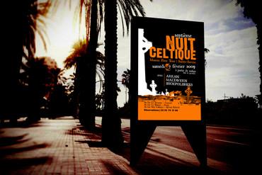 Nuit Celtique 2009