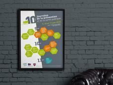10ème Journee Prevention INPES