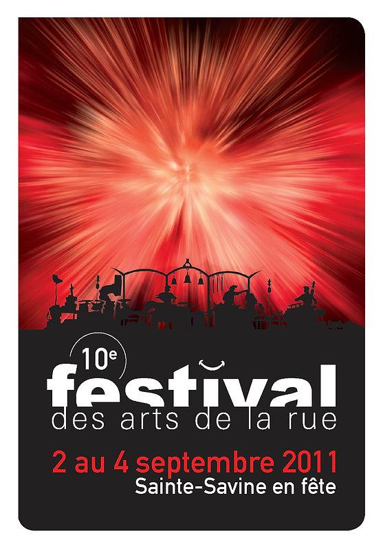 Festival des arts de la rue 2011_Page_01