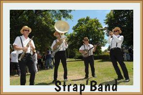 Strap'Band