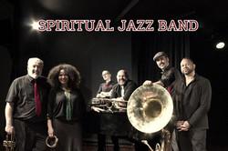 Spiritual Jazz Band