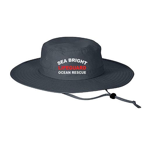 Sea Bright Booney Hat