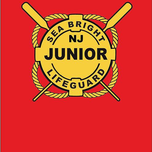 Sea Bright Junior Guard logo