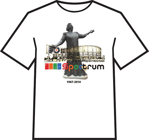 Kate Smith Spectrum Tribute Shirt