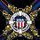 United States Lifesaving Association Logo