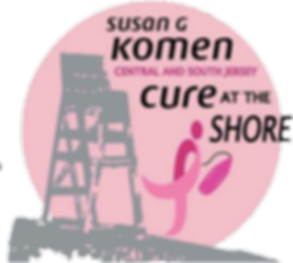Susan G Komen Cure At the Shore