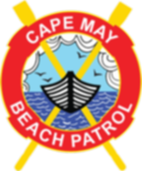 Cape May Beach Patrol Logo.png