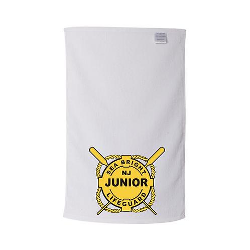 Sea Bright Junior Guard Towel