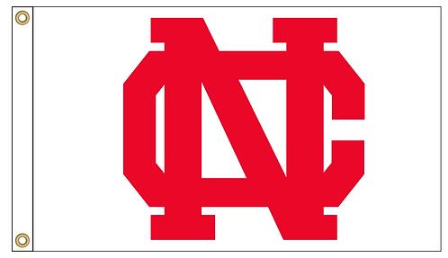 North Catholic 3 x 5 Flag