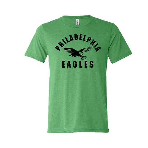 Philadelphia Eagles Retro 1960's T-Shirt