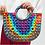 Thumbnail: New Trending Handbag Tote Popit Bubbles Popit Bag