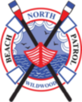 North Wildwood Beach Patrol Logo