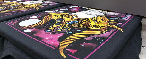 Screen Printing New Jersey - NW Shirt Shop