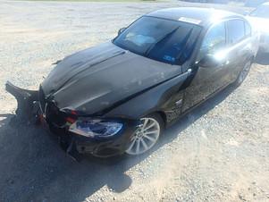 2011 BMW 328XI -43505 MILES