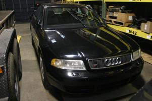 Audi S4 Quattro AWD -189,500 Miles
