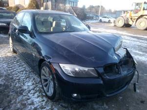 2009 BMW 328XI SULE-66865 MILES