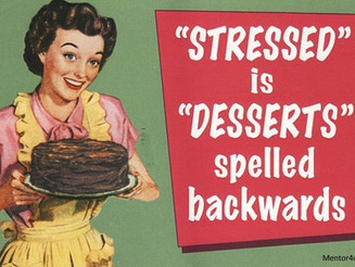 Post 7 Stress daily management