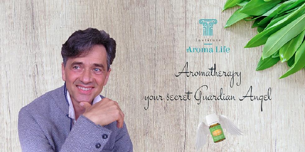 Beginners Aromatherapy Meetup (FREE)
