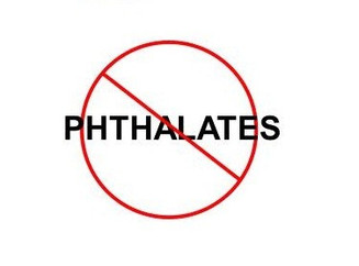 Phthalates = Infertility