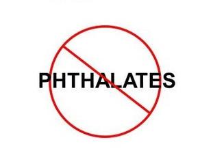 Phthalates = Infertility