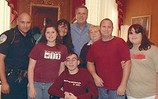 We miss our Former Governor Bush