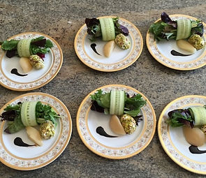 Salad wrapped in cucumber.jpg