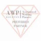 AWP Diamond Preferred Partner Badge Houston Caterer
