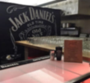 Jack Daiels Tasting