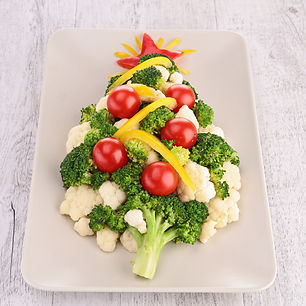 christmas tree with vegetables.jpg