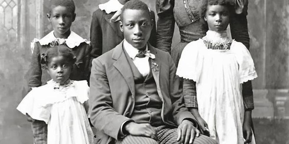 Preserving Black Stories