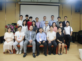 The Overseas Value ProjectRoadshow& Up Canada Launching Ceremony Event wasSuccessfully Held