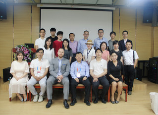 The Overseas Value Project Roadshow & Up Canada Launching Ceremony Event was Successfully Held