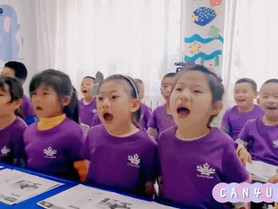 CAN4U KIDS 在线外教课程获得中国幼儿园的青睐