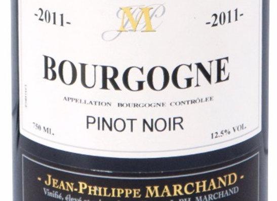Maison Jean-Philippe Marchand Bourgogne Pinot Noir 2014 [K70037-14]