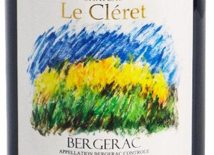 Château Le Cléret, Cuvée Kawo 2014, France [No.K70091-N]