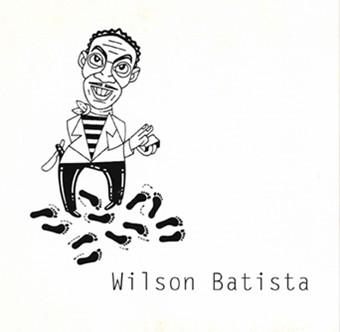 Chico Brito/Nega Luzia/Mulato calado (Wilson Batista)
