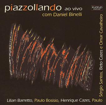Bordel 1900 (A. Piazzolla)