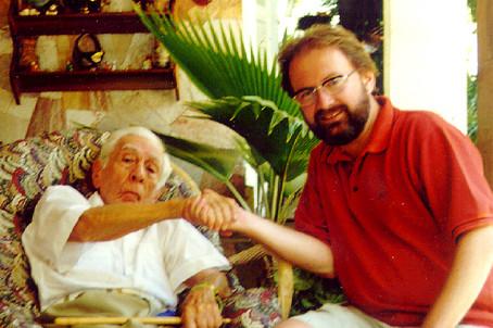 Luciano Perrone e Henrique Cazes