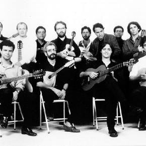 Orquestra de Cordas Brasileiras
