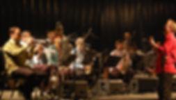 Orquestra Pixinguinha