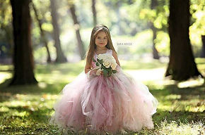 Flowergirl magic... one of the very firs