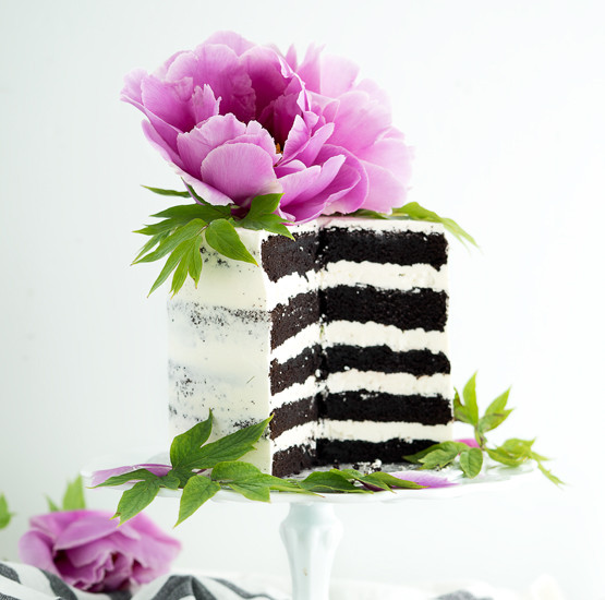 Deep-Dark-Chocolate-Cake-with-Vanilla-Sw