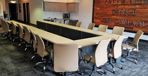 Oshkosh Office for Rent