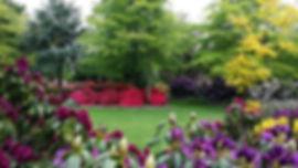 Ribblesdale Gardens