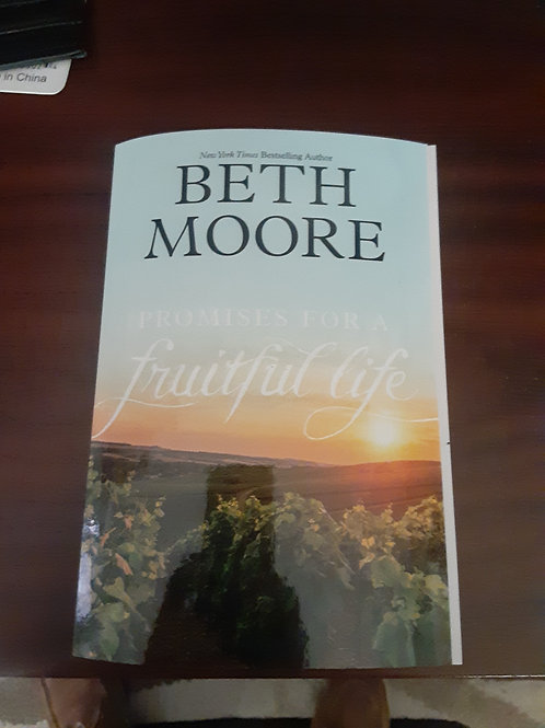Beth Moore Devotional